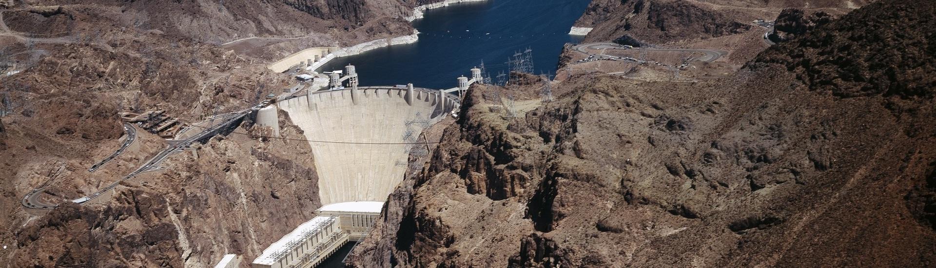 Colorado River lawsuit DGR